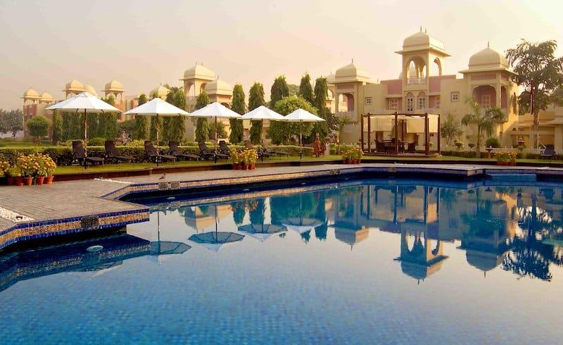 Heritage Village Resort & Spa Manesar, Manesar,