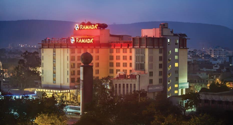 Ramada Jaipur, Raja Park,