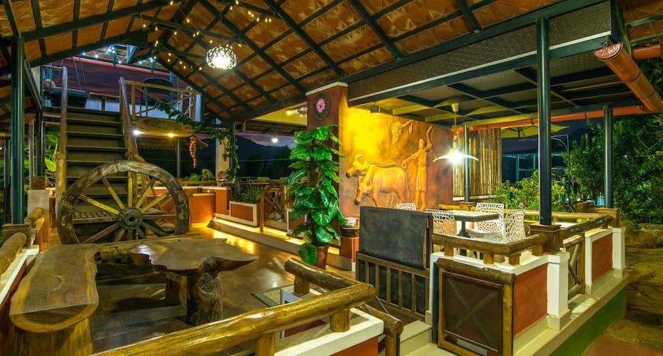 Olives Resort, Kalpetta,