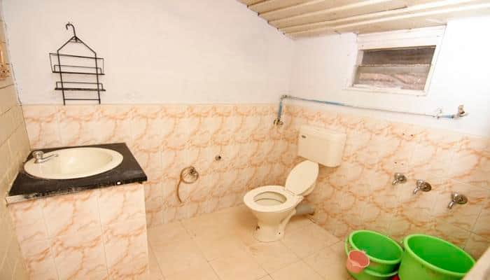 Rustic Wooden Cottage Stay Karada, none,