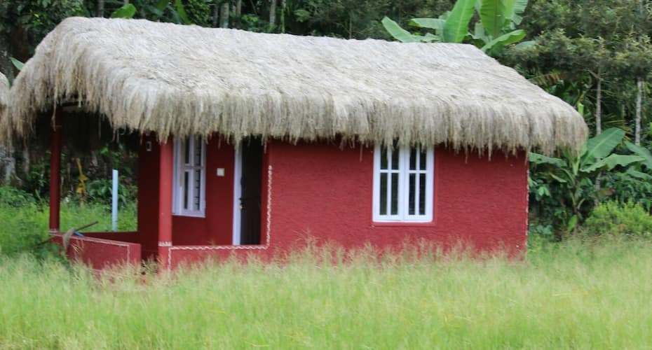 Lake Side Cottages Kanoor, none,