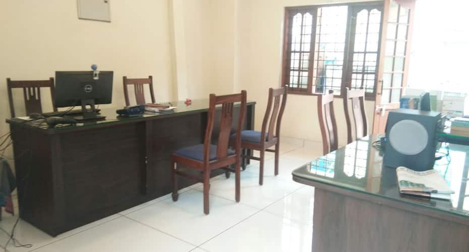 Elite House, Fort Kochi,