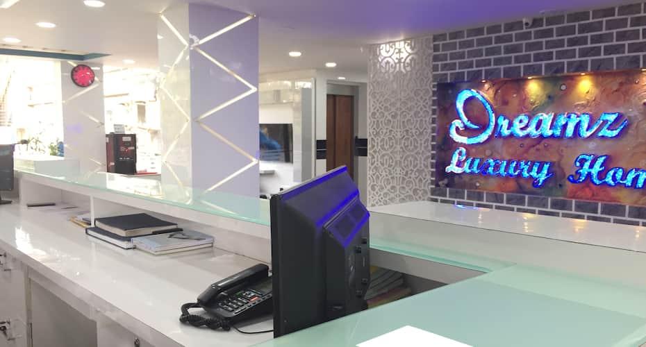 Dreamz Luxury Homes, Bommasandra Industrial Area,