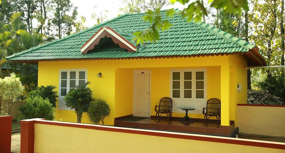 Palm Era Resort, Kushal Nagar,
