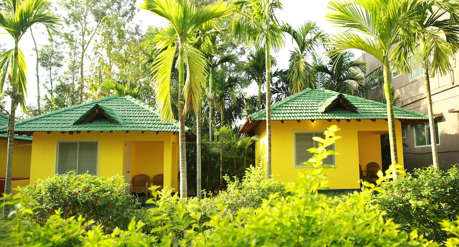 Palm Era Resort, Kushal Nagar,