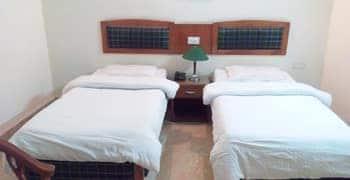 Queens Residency, Sushant Lok,
