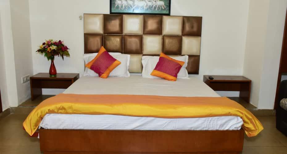 Hotel Shagun By Travel O Genie, Ramnagar,