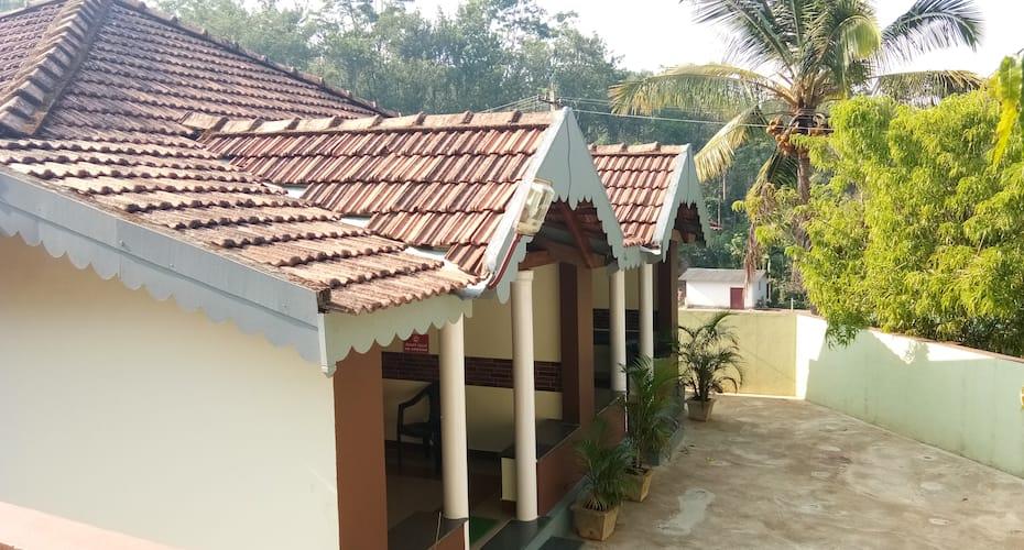 Jiwi rooms Budget Stays4048