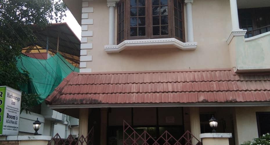 Harbourage Inn, Fort Kochi,