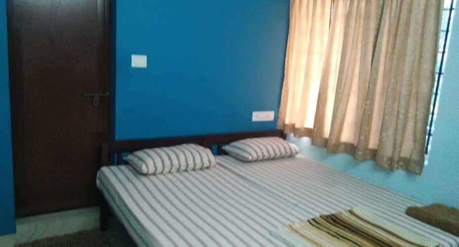 Cherish Home Stay, Fort Kochi,