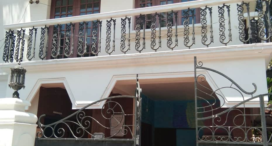 Dream Paradise Home Stay, Fort Kochi,