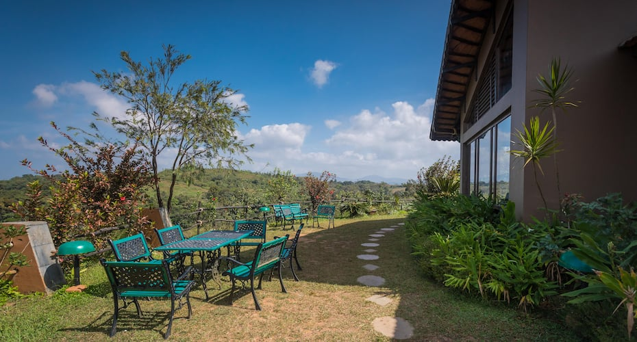 Heritage Resort Coorg, Madikeri,