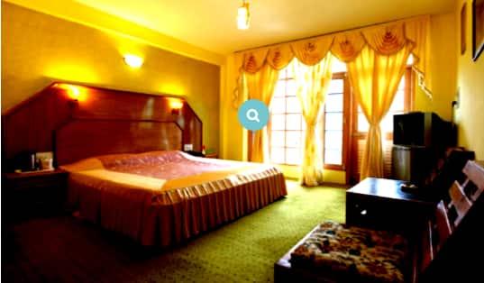 Naina Resort, Vashisht Road,
