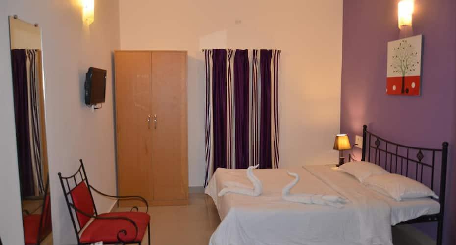 Resort Garima of Mandrem, Palolem,