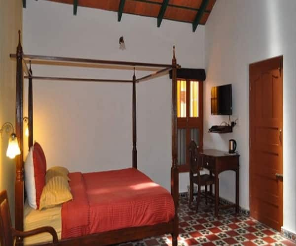 Estate Homestay In Central Coorg, --none--,