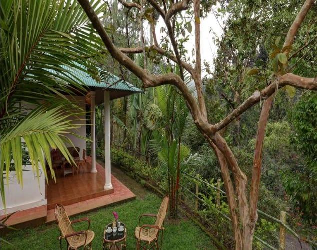 Dew Drops Farm Resorts, Kallar,