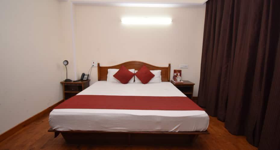 Hotel Le Talbot,Shimla