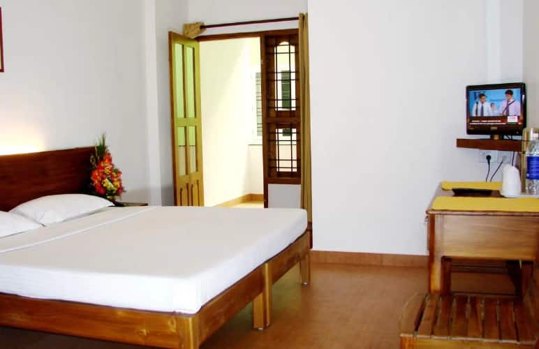 Green Ridge Holiday Home, Central Munnar,