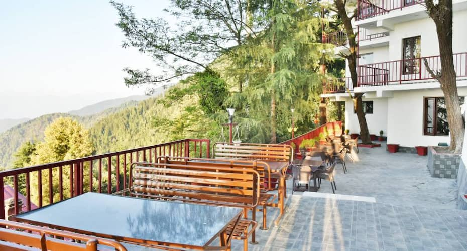 Bear Valley Resort, Gandhi Chowk,