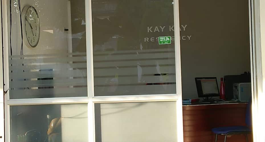 Kay Kay Residency, Kaloor,