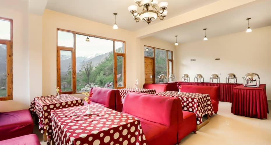 Hotel Manali Retreat, Prini,