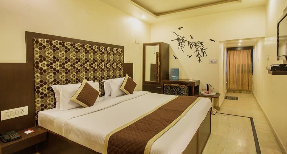 Hotel Goyal, Vanasthali Marg,