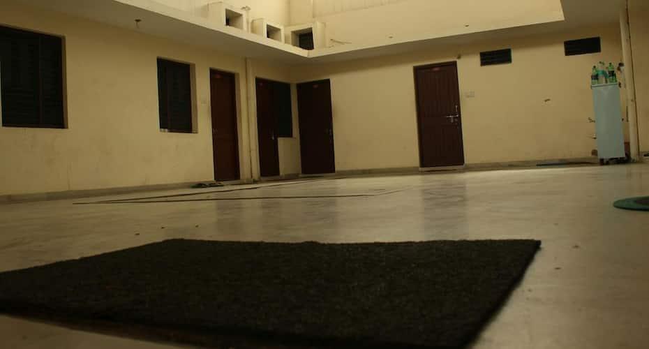 Patel Guest House, Sardarpura,
