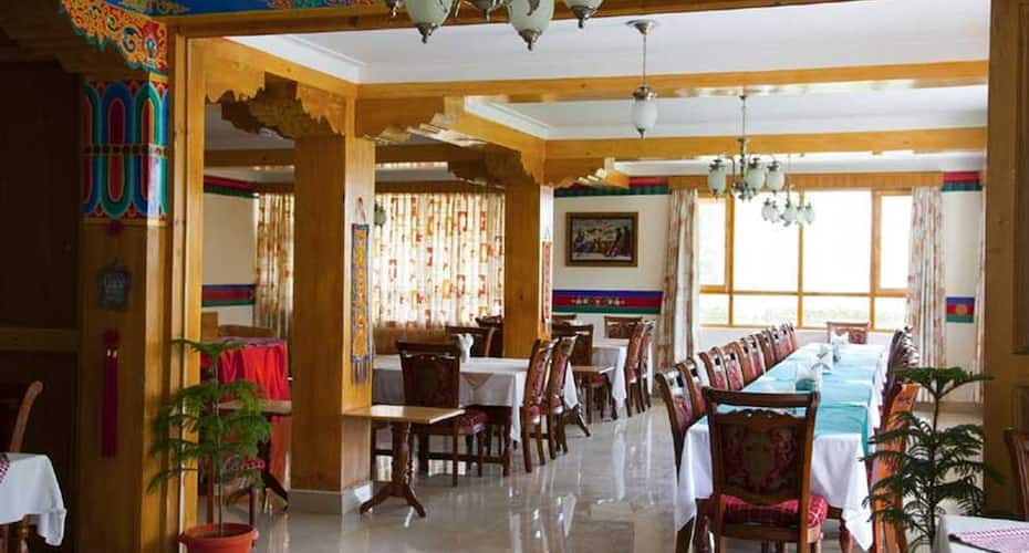 Karakoram Hotel, Karzu Road,
