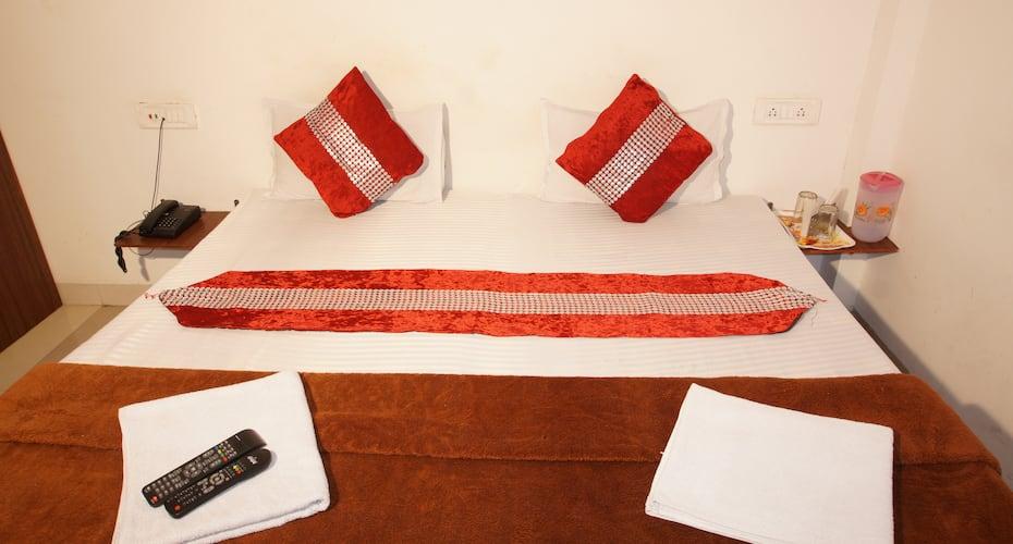 Hotel Golden Inn, Ashoka Garden,