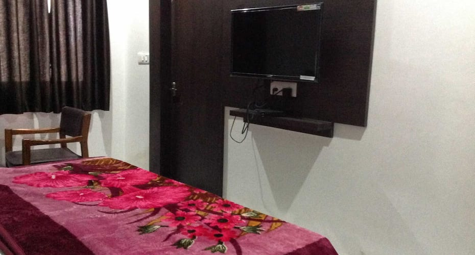 Hotel KK Palace, none,