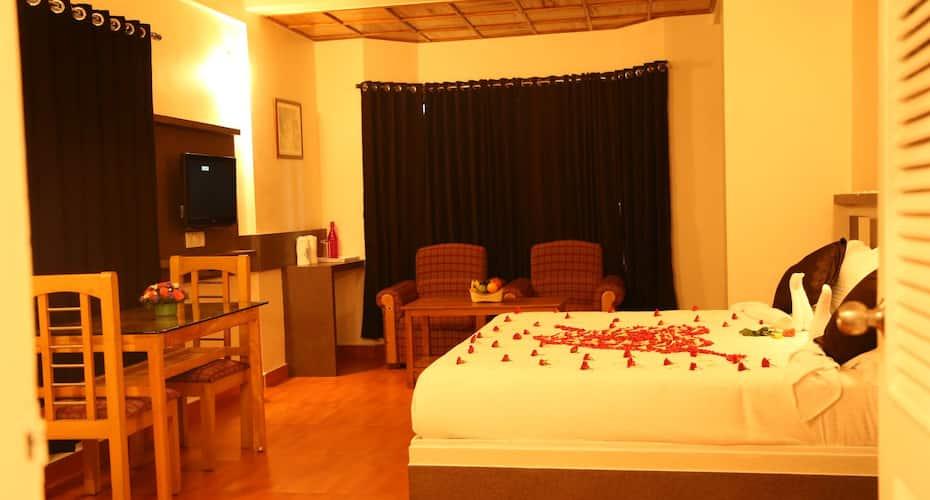 Munnar Castle Resort, Munnar Town,