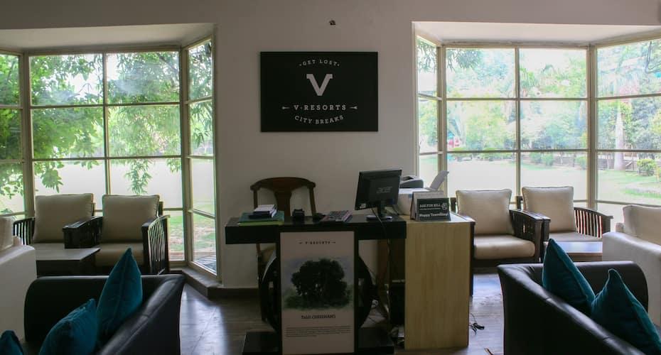 V Resorts Master Farms Zirakpur, Zirakpur,