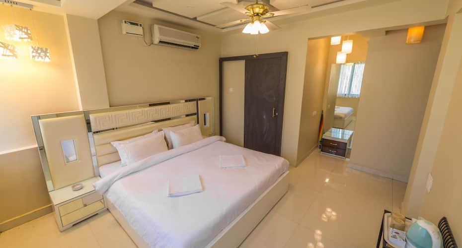 V Resorts Fernweh Villa Naika Vado Calangute Goa, Vagator,