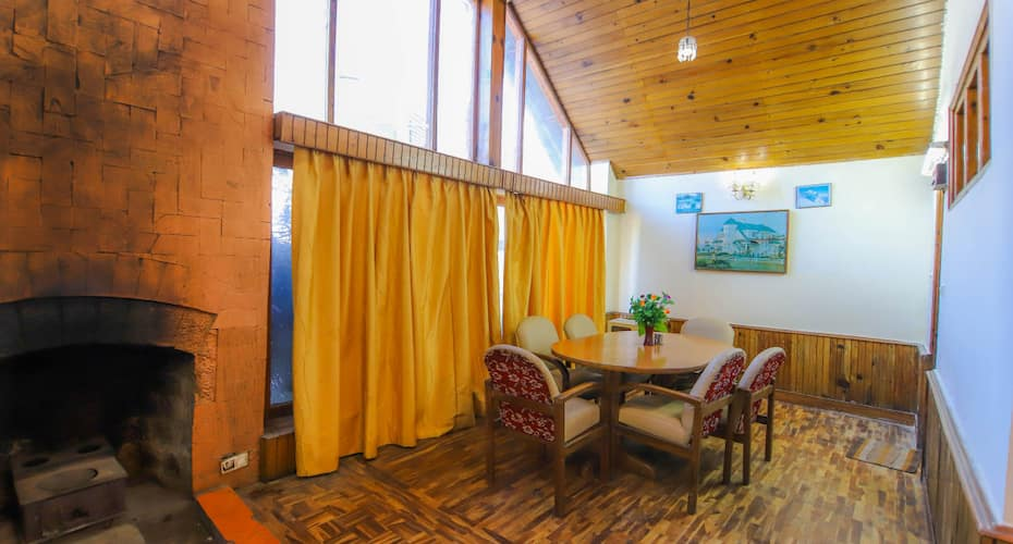 V Resorts Royal Kalinga Manali, Kanyal Road,