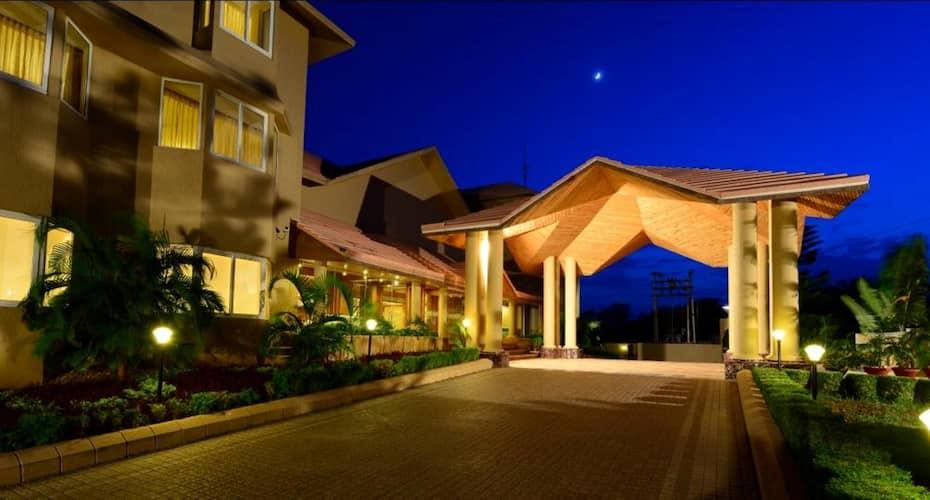 The Chariot Resort & Spa, Baliapanda,