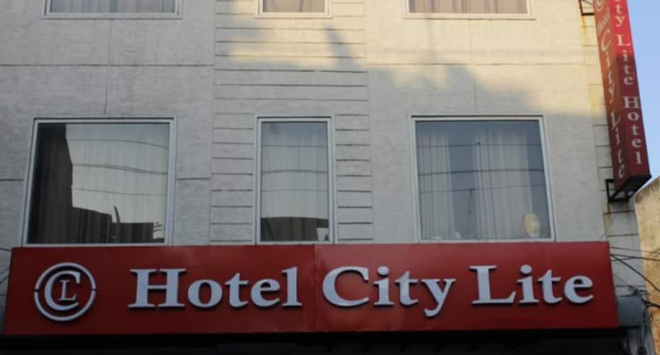 Hotel City Lite, Near Railway Station,