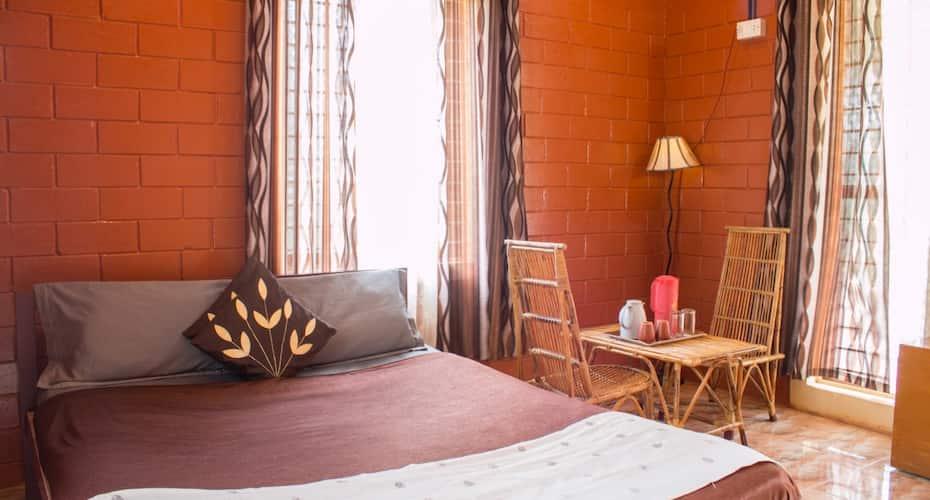 V Resorts Yedamakky Plantation Coorg, Virajpet,