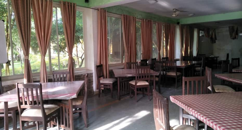 Kanha Resort, Mocha,