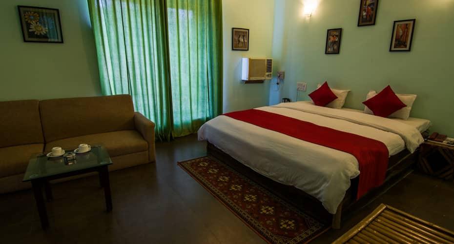 V Resorts Kousalya Kanha, Mandla,