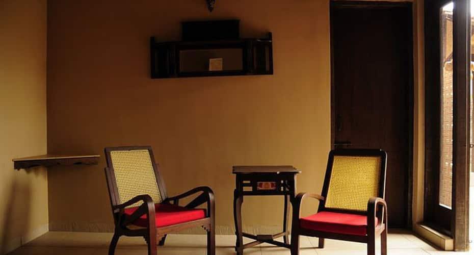 V Resorts Celebrations Bandhavgarh, Kuchwahi,