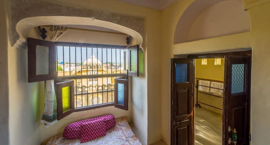 Royal Castle Ghanerao, Sadri,