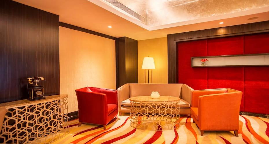 Ellaa Hotel Gachibowli, Hyderabad - Book this hotel at the