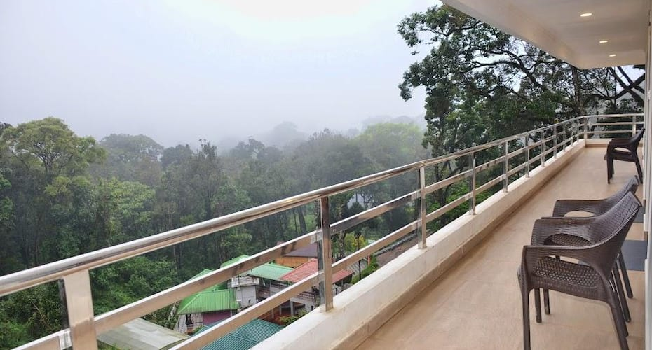 Excellency Forest Trail, Letchmi Estate Road,