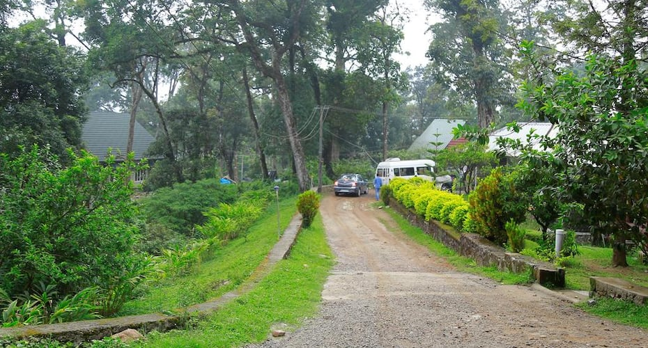 RaaRees Mist Resort, Letchmi Estate Road,