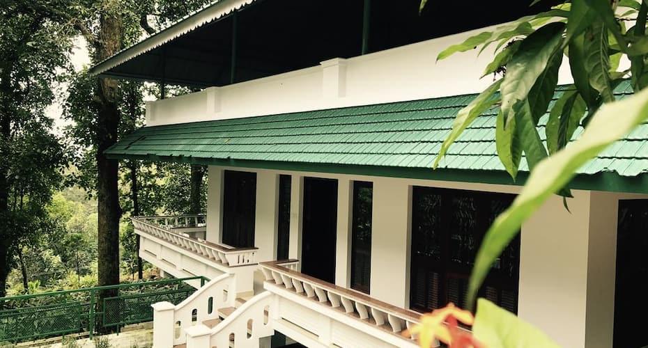 Nature Cool Villas, Mankulam Road,