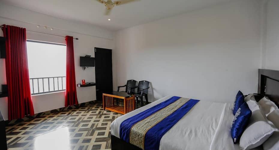Diamond Hills Resort, Chithirapuram,