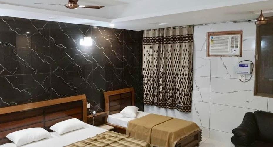Chanakya Resort, Shivpuri,