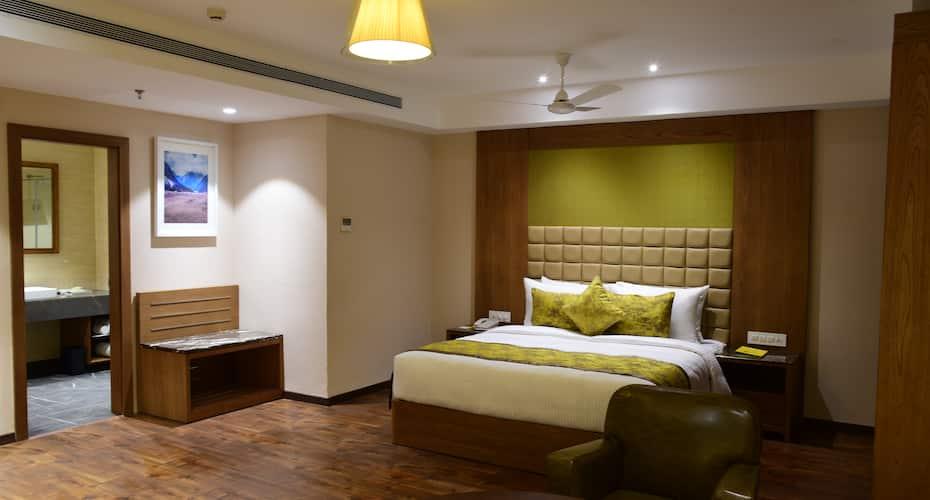 Lemon Tree Hotel Siliguri,Siliguri