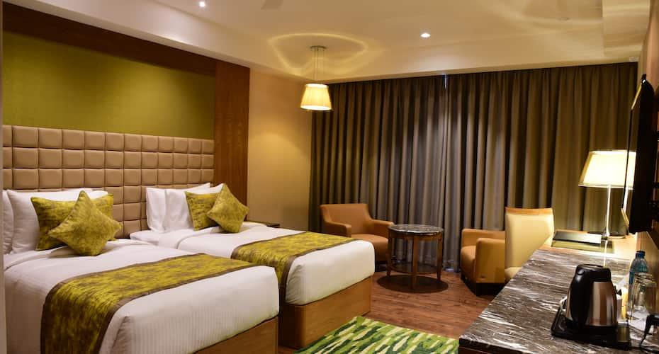Lemon Tree Hotel Siliguri, Sevoke Road,