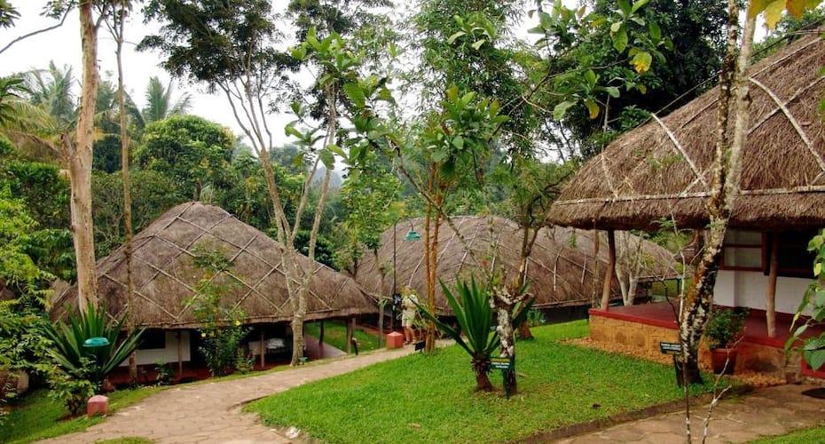 Spice Village, Kumily Road,